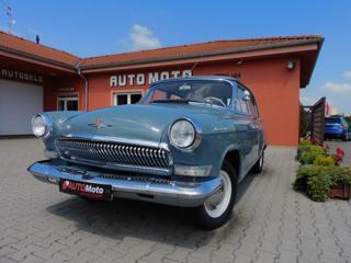 GAZ Ostatní Volha 21 M r.v. 1966 sedan
