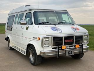 GMC Ostatní 5.7 V8 VAN benzin
