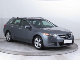 Honda Accord 2.2 i-DTEC 110kW kombi nafta