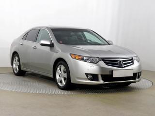 Honda Accord 2.4 i-VTEC 148kW sedan benzin