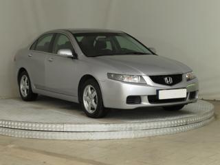 Honda Accord 2.0  114kW sedan benzin
