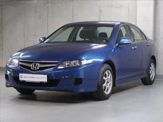 Honda Accord 2,0 i-VTEC,CZ, sedan benzin