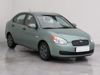 Hyundai Accent 1.4i 71kW sedan benzin