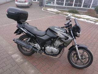 Honda Inzerát