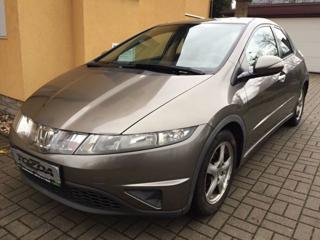 Honda Civic 1.3 i Comfort hatchback benzin
