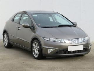 Honda Civic 1.8 i 103kW hatchback benzin