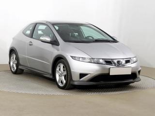 Honda Civic 2.2 i-CTDi 103kW hatchback nafta