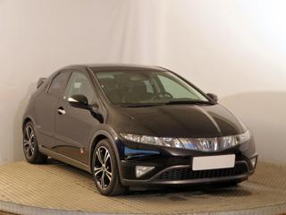 Honda Civic 1.8 i-VTEC 104kW hatchback benzin