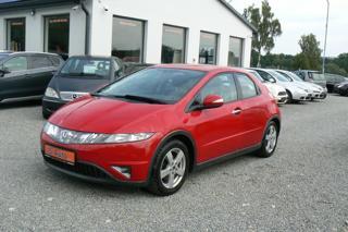 Honda Civic 1.4 Comfort hatchback