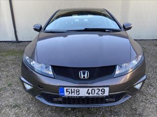 Honda Civic 1,3   i-73kw-KLIMA hatchback benzin