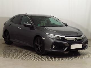 Honda Civic 1.5 VTEC 134kW hatchback benzin