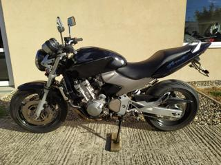 Honda 2003, 600 ccm, 71 kW nakedbike