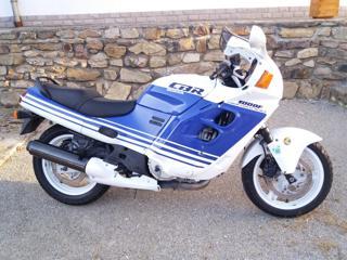 Honda - RARITA!! silniční sportovní