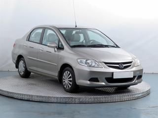 Honda City 1.4 i 61kW sedan benzin