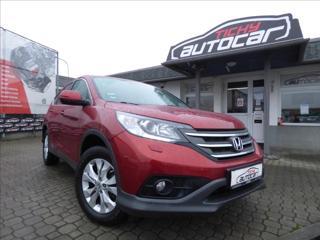 Honda CR-V 2,0 i-VTEC,Digi Klima,serviska  Elegance SUV benzin