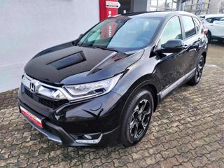Honda CR-V 1.5i-VTEC  Elegance AT 4WD SUV