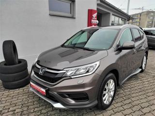 Honda CR-V 1,6i-Dtec 88kW odpočet DPH!!! SUV