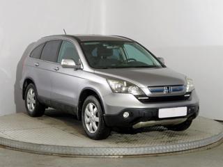 Honda CR-V 2.2 i-CTDi 103kW SUV nafta