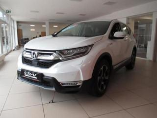 Honda CR-V Sport Line SUV hybridní - benzin