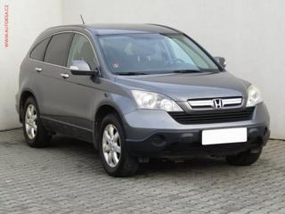 Honda CR-V 2.0 i 4x4 Comfort SUV LPG