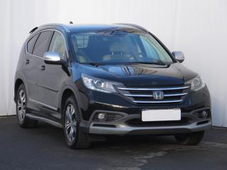 Honda CR-V 2.2 i-DTEC 110kW SUV nafta