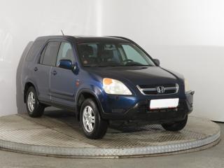 Honda CR-V 2.0 i 110kW SUV benzin