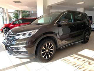 Honda CR-V 2,0i 4x4 Elegance SUV