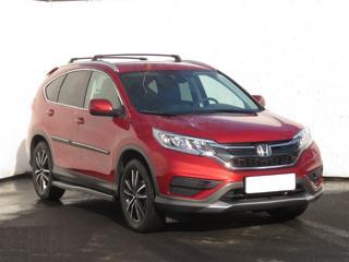 Honda CR-V 2.0 i-VTEC 114kW SUV benzin