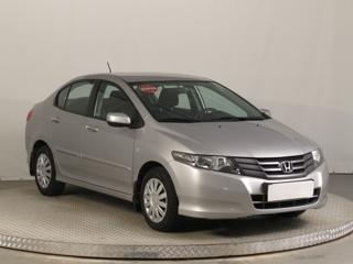 Honda City 1.4 i-VTEC 73kW sedan benzin