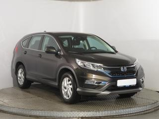 Honda CR-V 1.6D BiTurbo 118kW SUV nafta