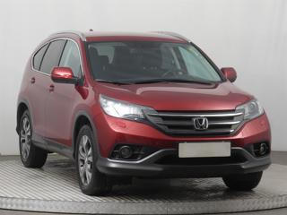 Honda CR-V 1.6 i-DTEC 88kW SUV nafta