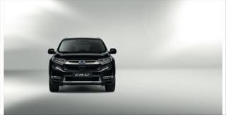 Honda CR-V 2,0 Hybrid  Lifestyle  e:HEV 4x4 2021 SUV hybridní - benzin