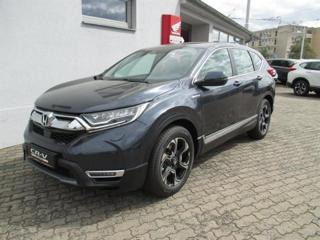Honda CR-V 2.0 Elegance SUV hybridní - benzin