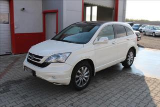 Honda CR-V 2,2 CTDI  EXECUTIVE / panorama SUV nafta