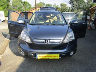 Honda CR-V 2,2  4x4 REZERVACE SUV