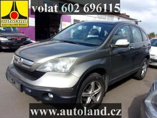 Honda CR-V VOLAT 602 696115 SUV benzin
