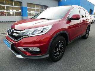 Honda CR-V 1,6 D 118kW 4x4  automat nové CZ SUV