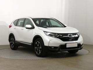 Honda CR-V 1.5 VTEC Turbo 127kW SUV benzin