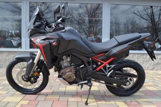 Honda 2021 Euro 5