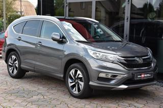 Honda CR-V 1.6 DTeC 118kw Executive 4x4 SUV