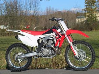 Honda terénní