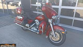 Harley-Davidson EVO chopper