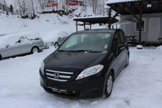 Honda FR-V 1.7 VTEC 6.míst, klima kombi
