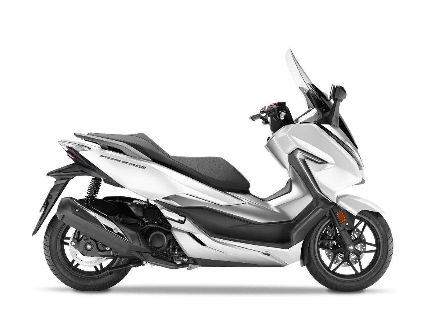 Honda 300 skútr