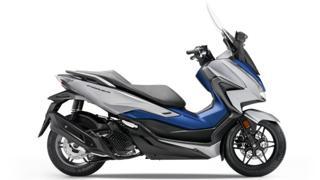 Honda 125+Smart box 45L skútr