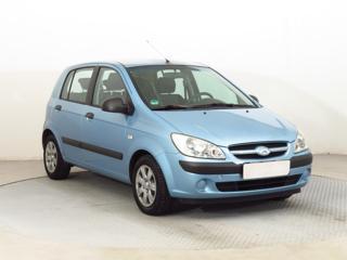 Hyundai Getz 1.1 i 49kW hatchback benzin