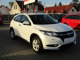 Honda HR-V 1.5i-VTEC, Serv.kniha, ČR MPV benzin