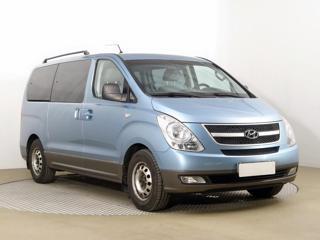 Hyundai H 1 2.5 CRD 125kW minibus nafta