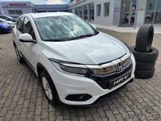 Honda HR-V 1.5 iVTEC Elegance MT SUV