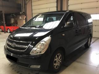 Hyundai H 1 2,5 CRDi Travel skříň nafta
